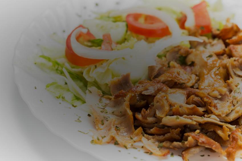 Saray Grill Menü